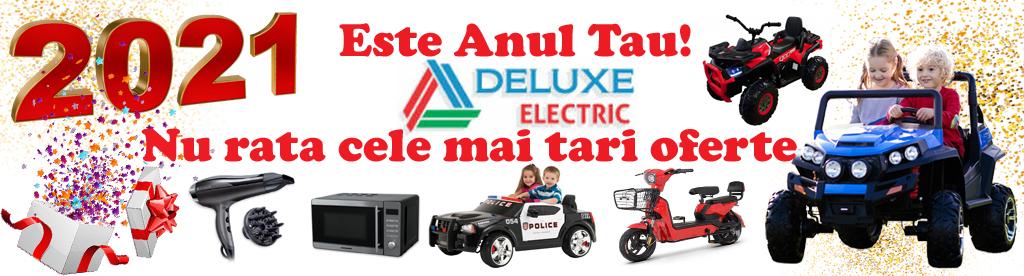 Biciclete, Electrice, Mainute, Electrocasnice, IT, Ingrijire Personala, Jucarii